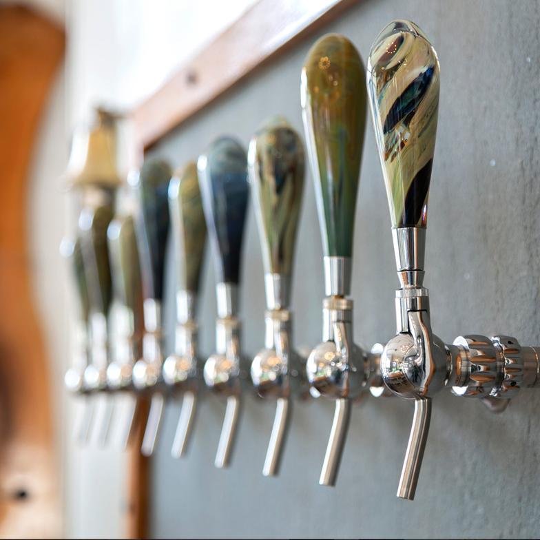 Odd Bird Brewery Taproom Stockton New Jersey